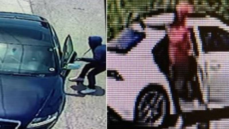 The NOPD is requesting the public's assistance in locating two unknown subjects involved in an...