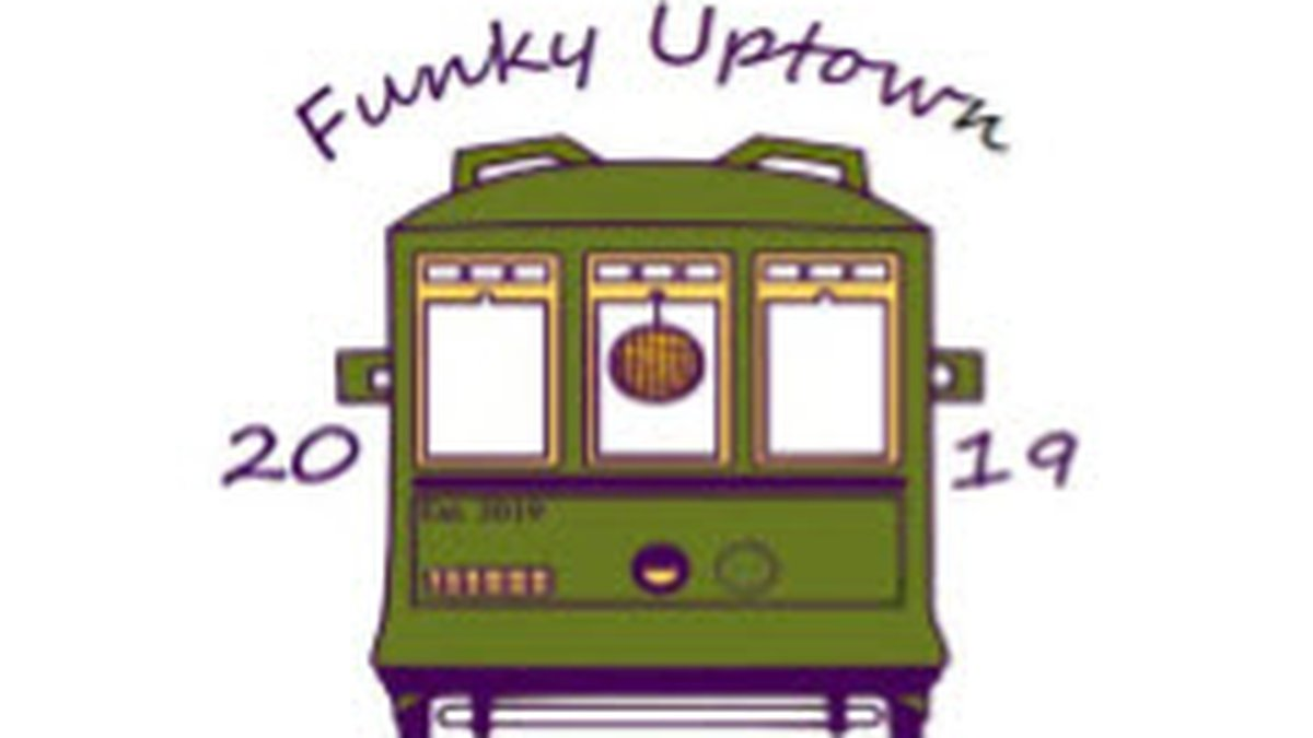 Funky Uptown Krewe will follow Phunny, Phorty Phellows on the Twelfth Night.
