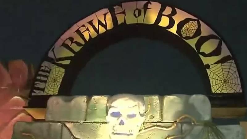 Krewe of Boo