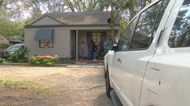 BRPD admits its officers had the wrong house in an early morning no-knock warrant that was...