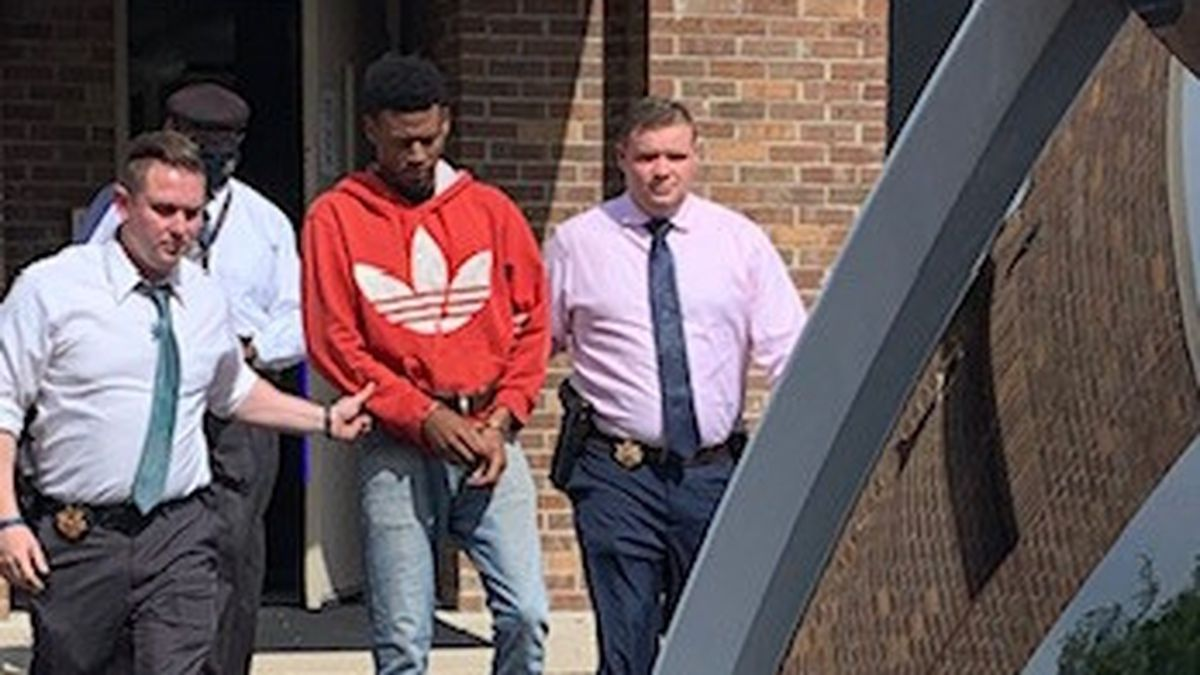 Home invasion suspects arrested and linked to gang activity