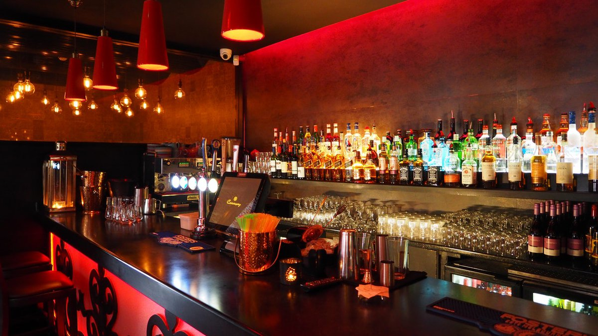Kentucky Governor Andy Beshear ordered the closure of all bars and restaurants to sit-down...