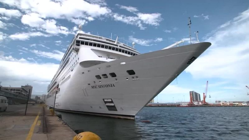 Carnival Cruise Lines will set sail from Galveston, Texas, in July.