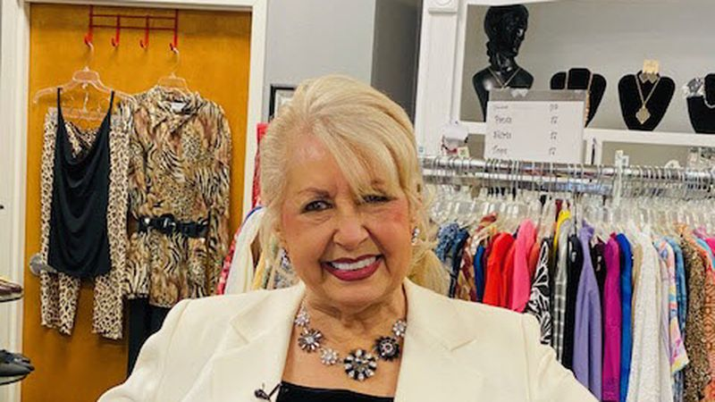 Joann Chelchowski knows a thing or two about fashion.