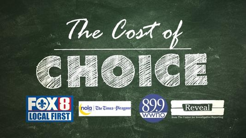 The Cost of Choice Special
