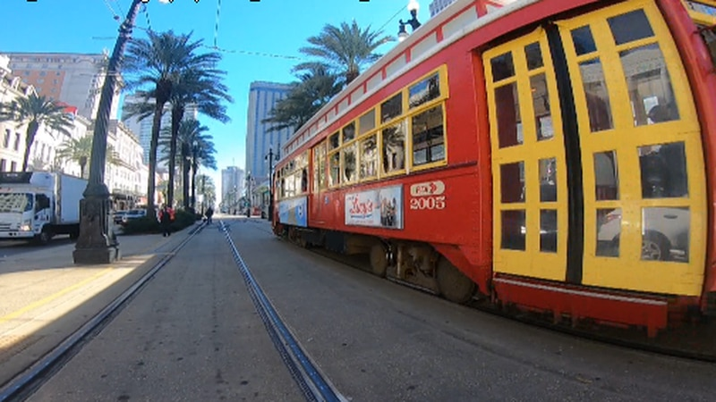 New Orleans & Company says over 100 service industry employers are looking for hires right now