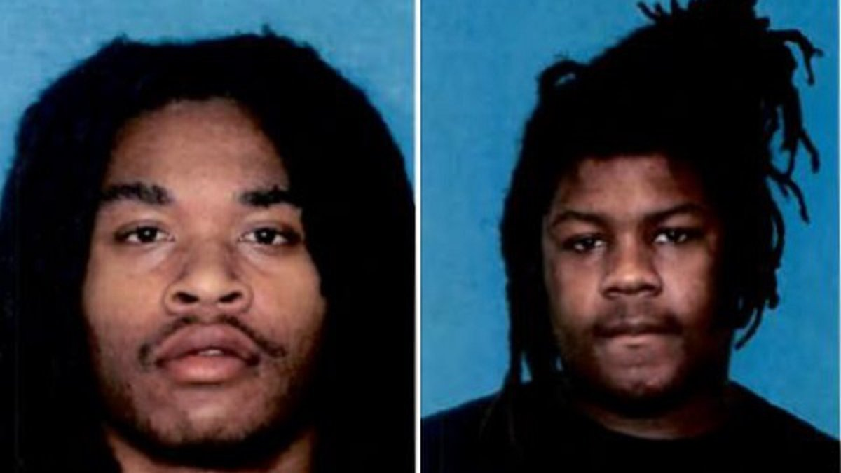 The NOPD is seeking assistance in locating two subjects for questioning in the ongoing...