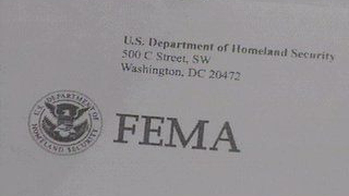 FEMA has extended to Sept. 22 a deadline for qualifying Louisiana residents displaced by...