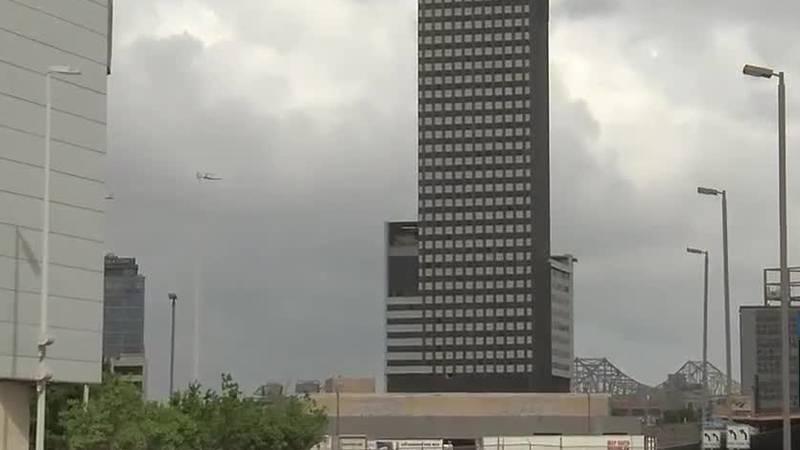 Plaza Tower update