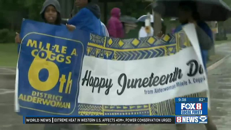 Juneteenth Dooky Chase