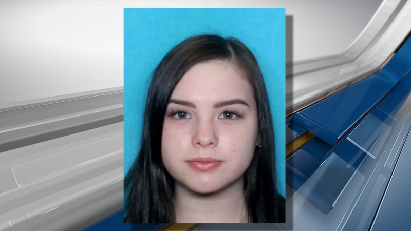 According to Bossier police, Alexas Bobbitt ran away from her home on Bragg Street on April 14....