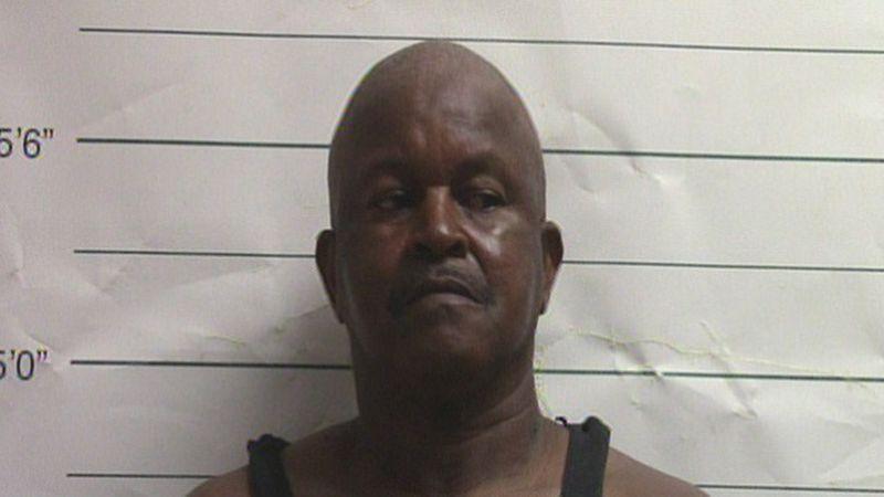 NOPD arrested Darryl Thomas for second degree murder