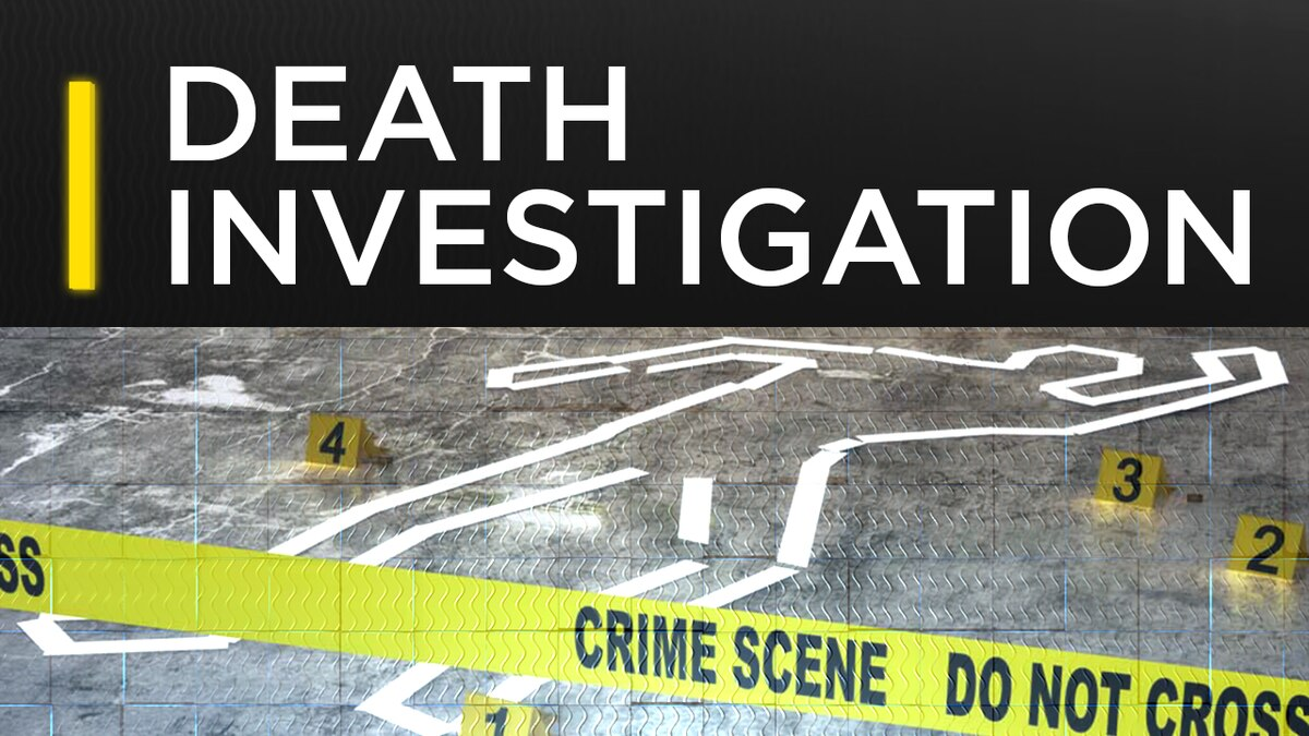Police are investigating an unclassified death after finding a body in a home in Mandeville.