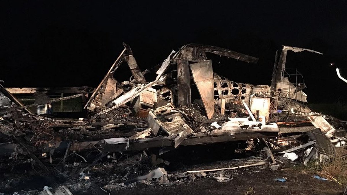 State Fire Marshal deputies are investigating a fire involving one death in Washington Parish.