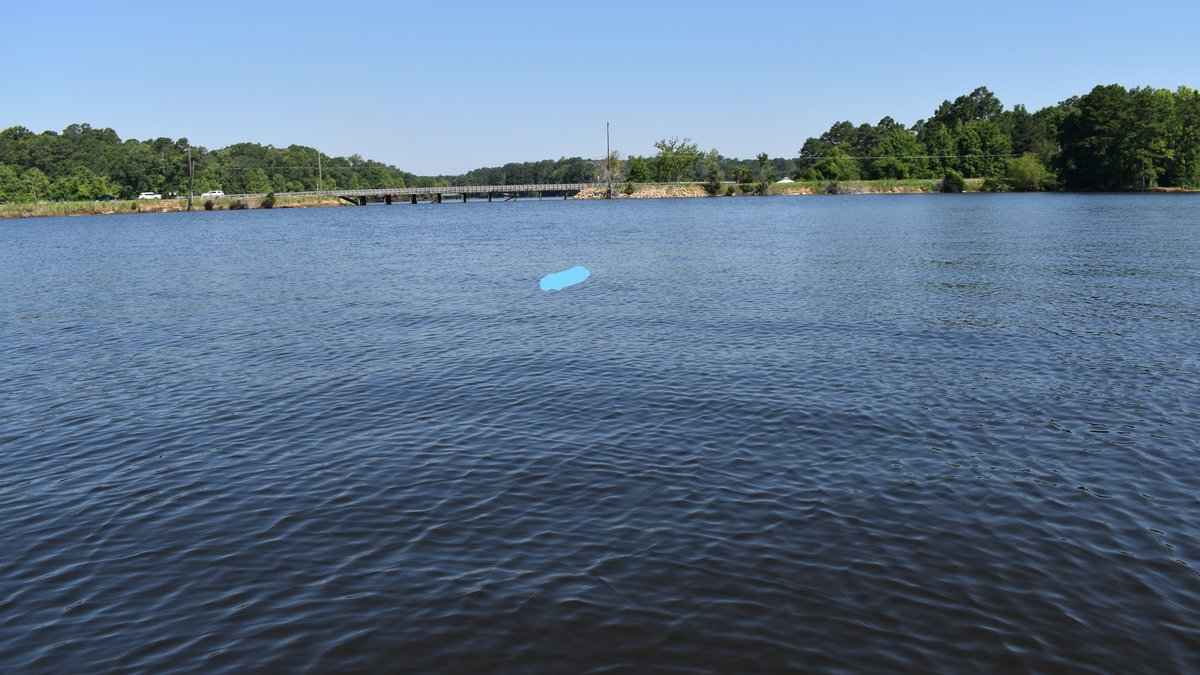 The body of Richard Irwin Bagwell, 73, was found in the Toledo Bend Reservoir Friday, June 18,...