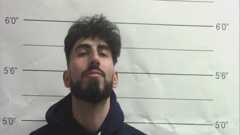 24-year-old Khutbi Abdelkader