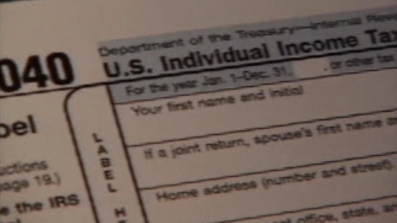 Across the country and here at home some taxpayers continue to be surprised by lower tax...