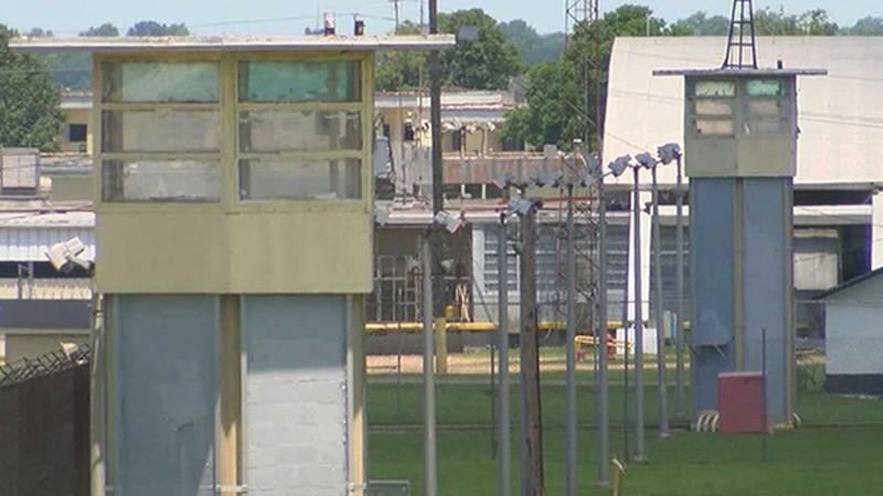 Elayn Hunt Correctional Center in St. Gabriel (Source: WAFB)