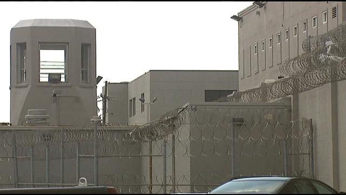 Orleans Parish Prison (FOX 8 File)