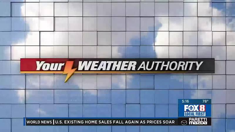 Shelby: Wednesday Morning Forecast