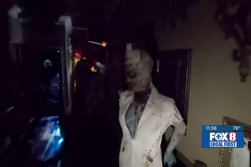 NOLA Halloween events