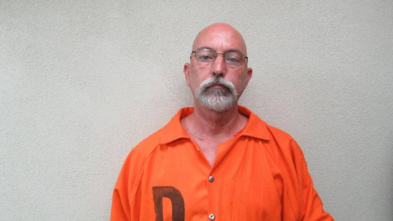 Mark Shamburger, a 61-year-old prison teacher from Ethel, was arrested Sept. 13 on allegations...
