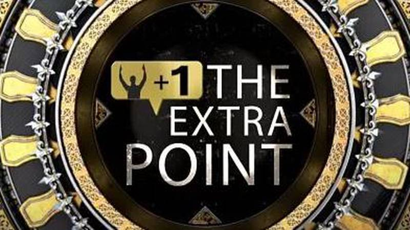 The Extra Point blog