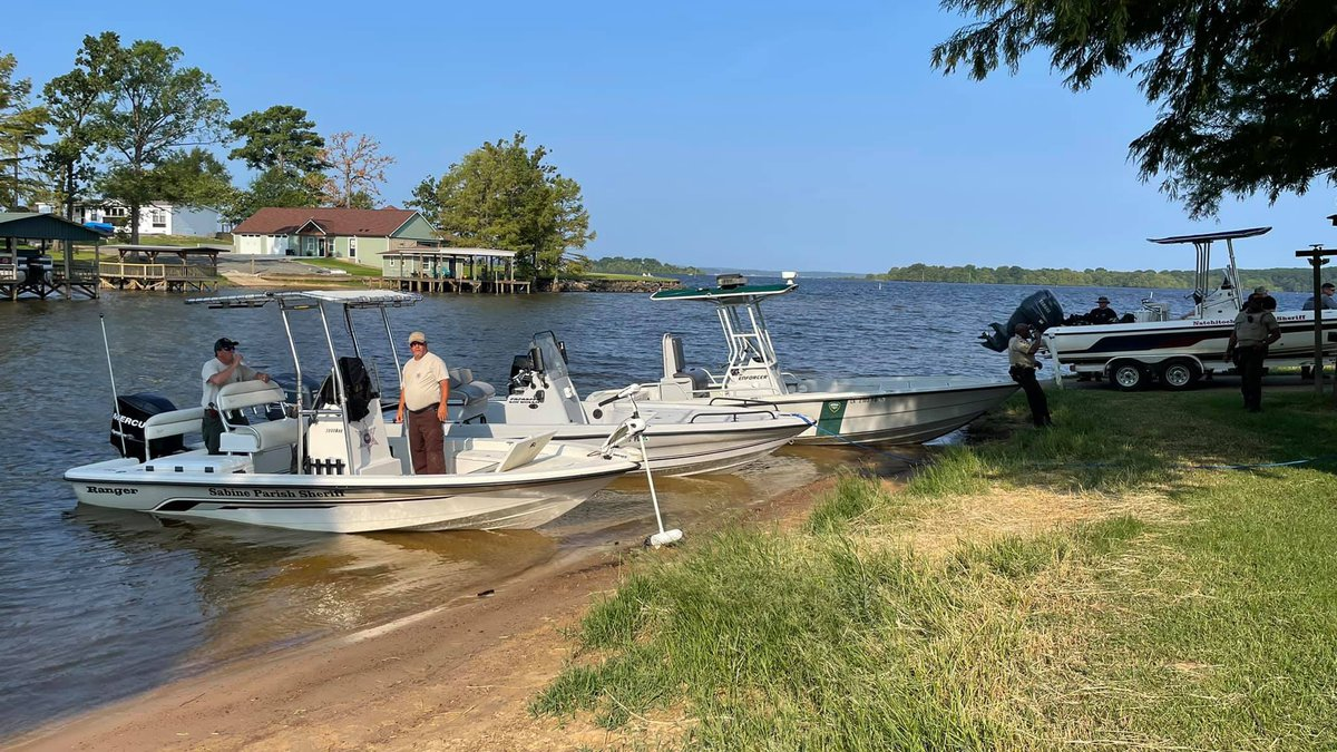 Multiple law enforcement agencies find additional bodies in a drowning accident