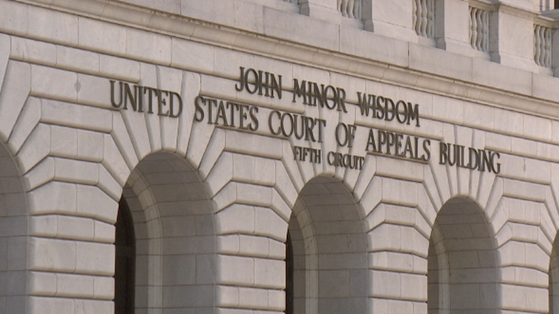 Injunction to halt eviction ban filed with 5th Circuit Court of Appeals