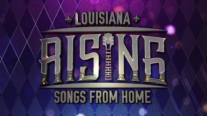 Louisiana Rising: Songs from Home - Episode 9