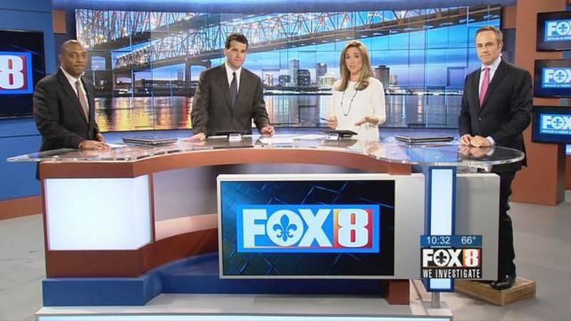 10pm News Tuesday 2/23/16