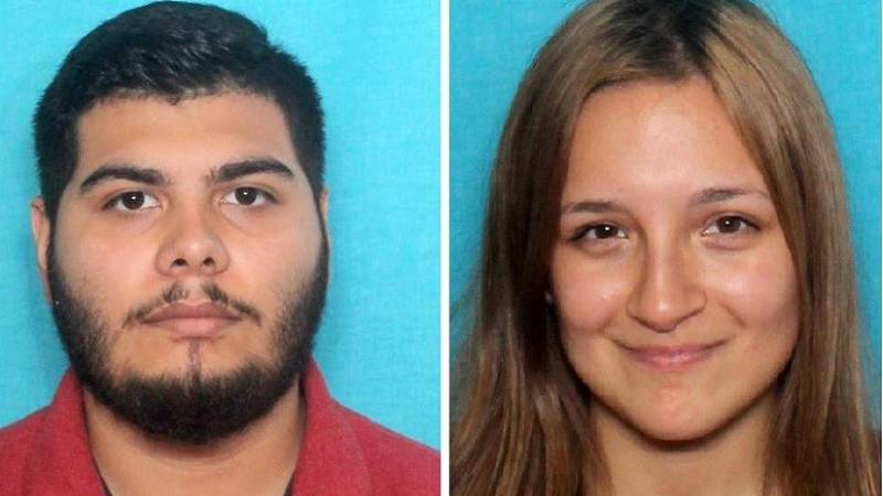 The New Orleans Police Department arrested 24-year-old Pablo Amador in connection to the...