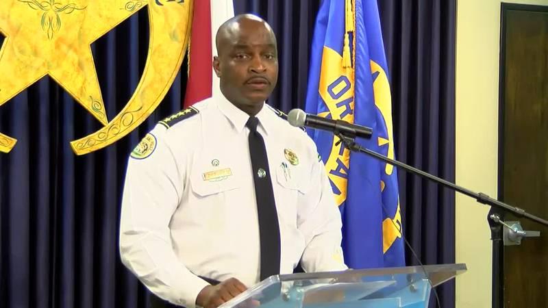 Chief Shaun Ferguson