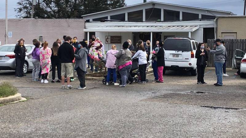 St. Matthew's First United Methodist Early Learning Center abruptly closed Friday, Feb. 5...
