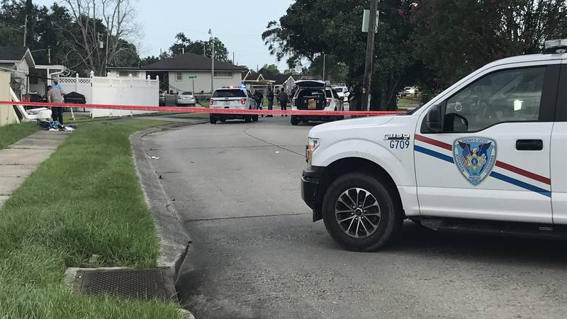JPSO is investigating a fatal shooting that took place in Harvey at the intersection of 1st St....