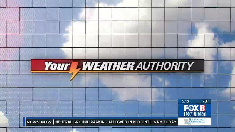 Shelby: Monday morning forecast