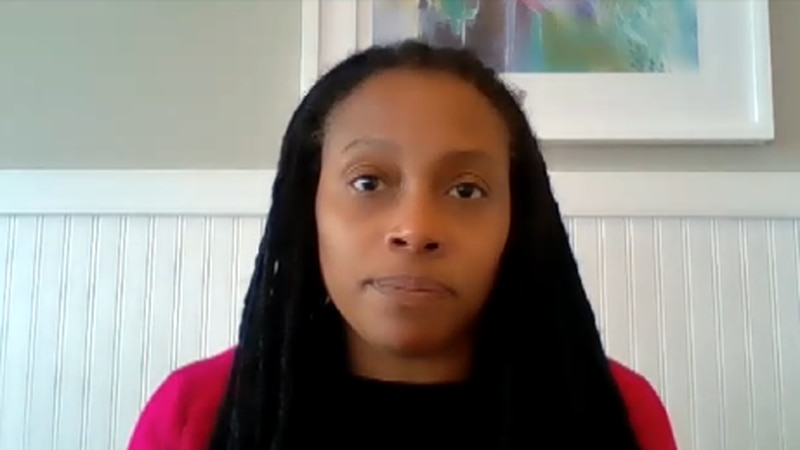 """Dr. Marcella Nunez-Smith discusses urgency of getting more people vaccinated as """"Delta""""..."""