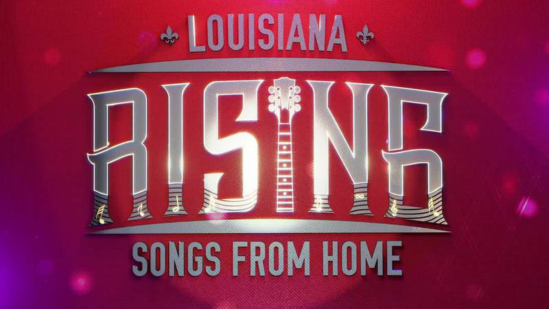 Louisiana Rising: Songs from Home - Episode 8