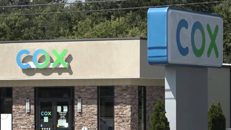 Cox Communications said Saturday (Sept. 11) it is aware that service restoration in Jefferson...