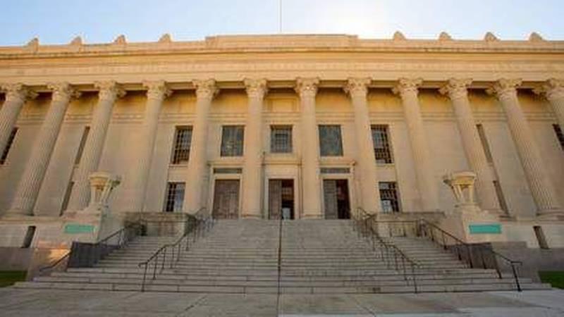 Orleans Criminal Court