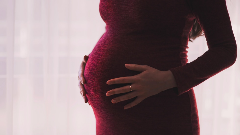 Doctors say pregnant women should get vaccinated.