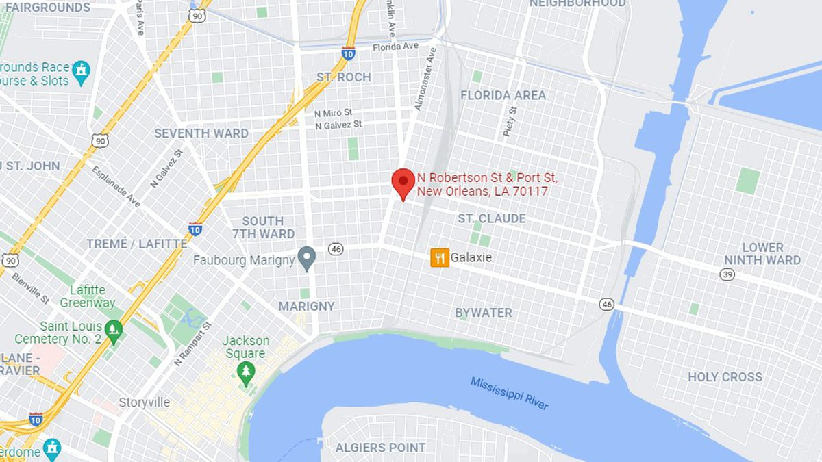 A man was found shot to death in a car Monday (Sept. 6) near North Robertson and Port streets,...