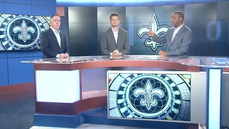 Saints start training camp in late July