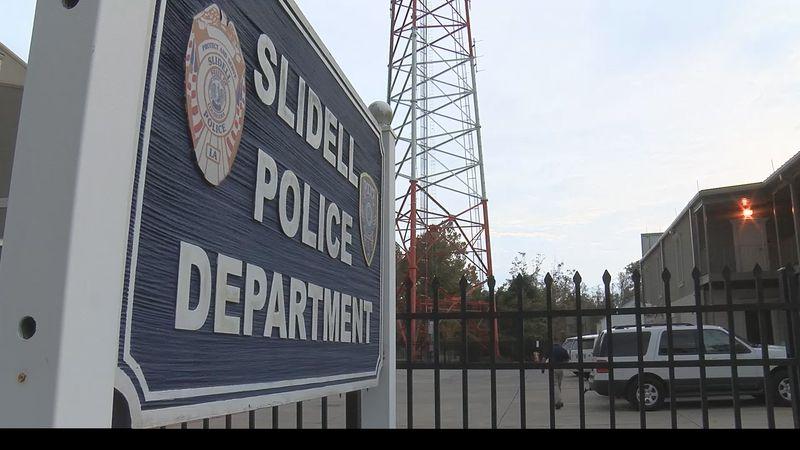 Slidell Police Department