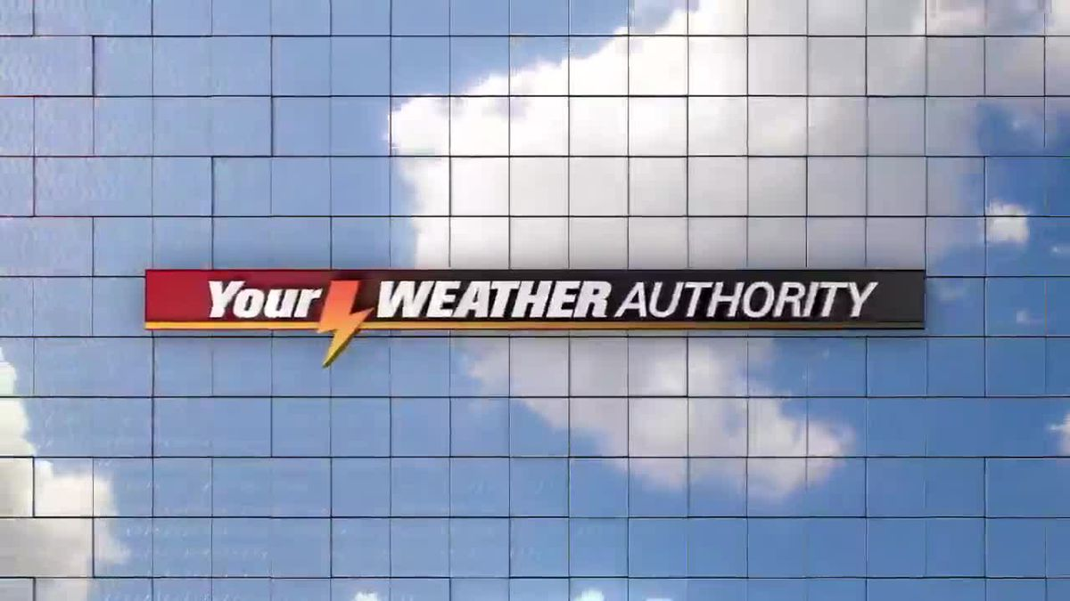 Your Weather Authority