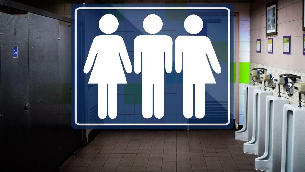 """A """"bathroom bill"""" passed an Iowa senate education subcommittee vote on Wednesday."""