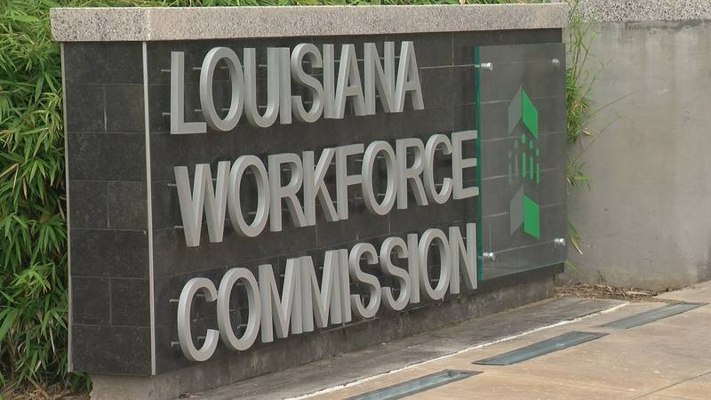 Louisiana unemployment claims continue to surge