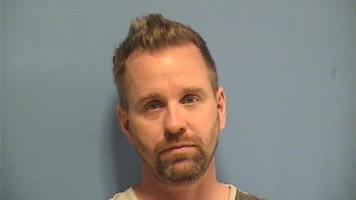 Jay Langford, 40, was booked into the St. Tammany Parish Jail on Sunday (Sept. 19), after...