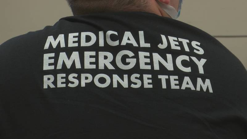 FEMA Surge EMS