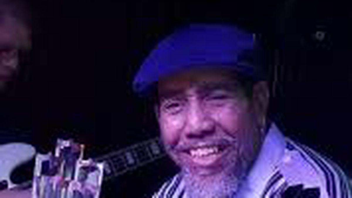 "Alton ""Big Al"" Carson, a fixture at a Bourbon Street bar and live music venue died at the age..."